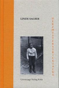 Linde Salber: Herzmusterstrickjacke. Unverzagt Verlag 2014.
